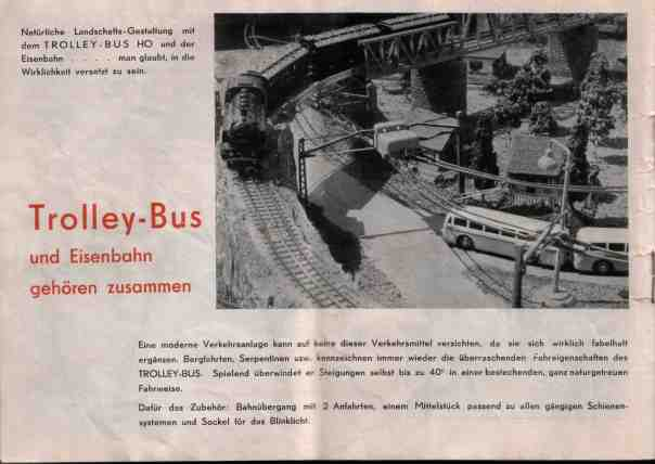 Trolley-Bus H0 page: 6