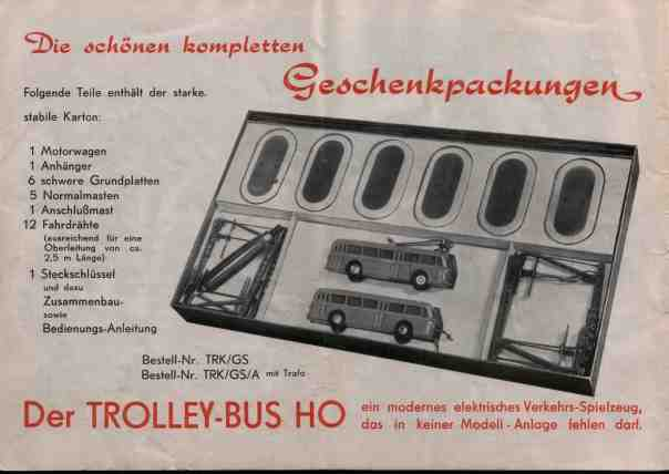 Trolley-Bus H0 page: 12